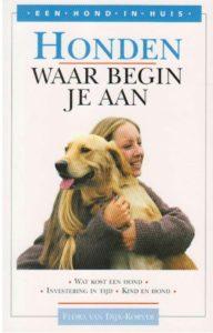 Honden waar begin je aan