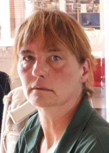 Jessica Lagerweij