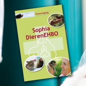 Sophia DierenEHBO
